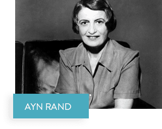 LISTEN-History Podcasts-Ayn Rand – Jennifer Burns