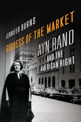 Goddess of the Market: Ayn Rand and the American Right JPG